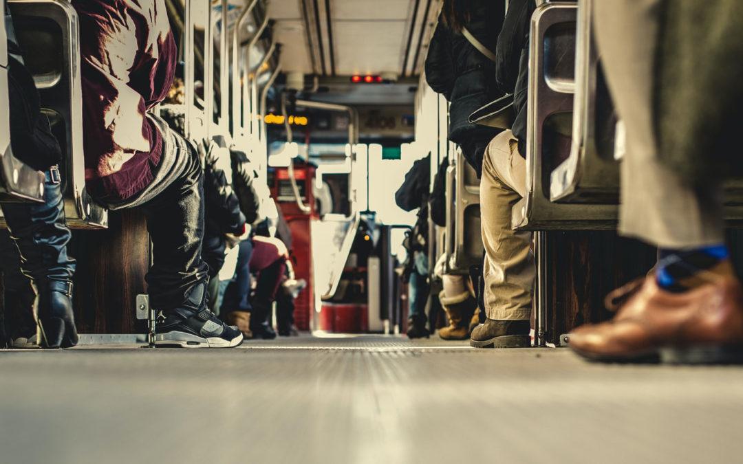 Community Transit Grant Program to Hold Webinars in May
