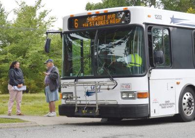 Transportation Education Event