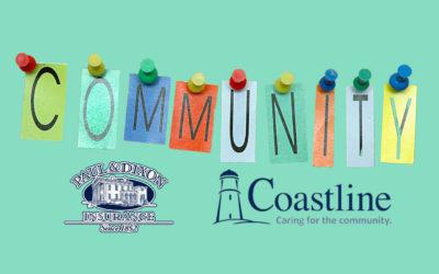 Paul & Dixon Insurance launches fundraiser for Coastline