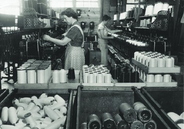 Upcoming Kilburn Mill Exhibit Seeks Local History from Public