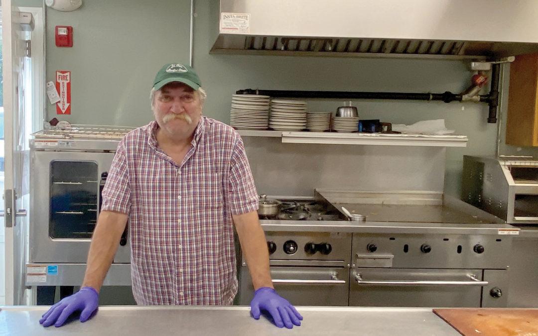 Senior Employment Program Pushes Through Pandemic